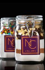 NC In a Jar