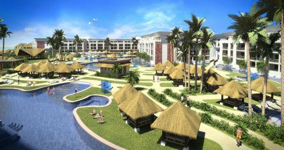 Incríveis hospedagens no Caribe