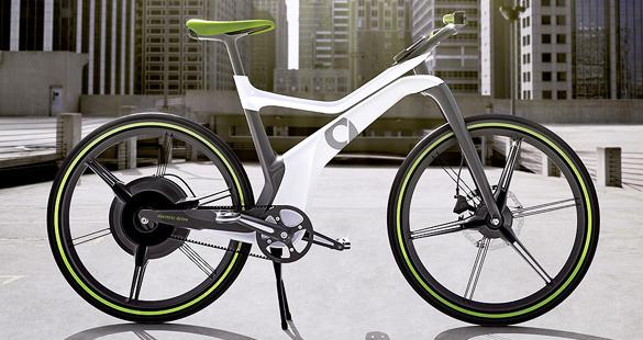 Bike esperta