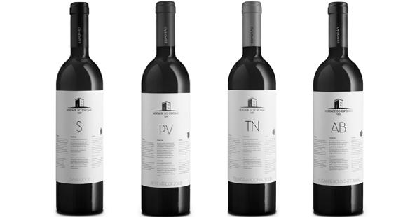 Nova linha de vinhos da Herdade do Esporão