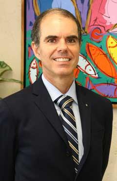 Dr. José Bento de Souza