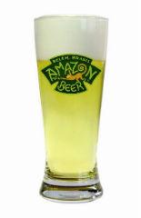 Cerveja Amazônica