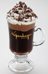 Hot Chocolate Amarula