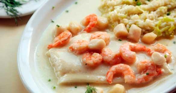 Roteiro Gastronômico – Dia dos Pais