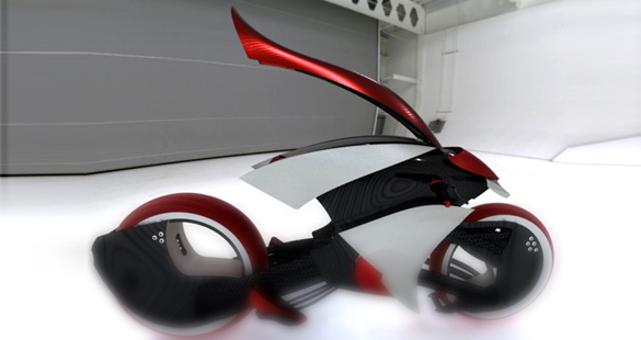 Tesla E-Max