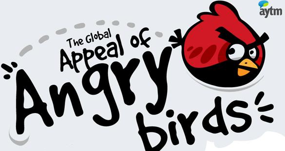 Angry Birds, quem resiste?