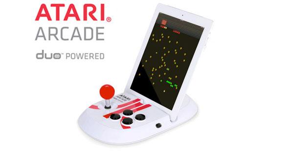 Atari no iPad