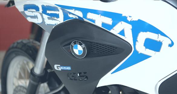 BMW Motorrad no Duas Rodas