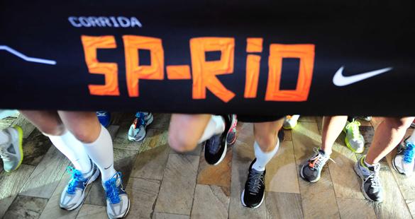 3ª. Corrida SP-Rio