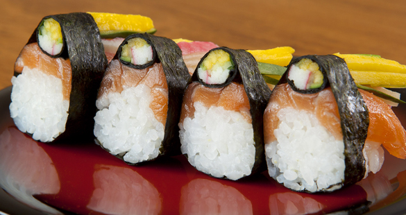 01/11 – Dia do Sushi