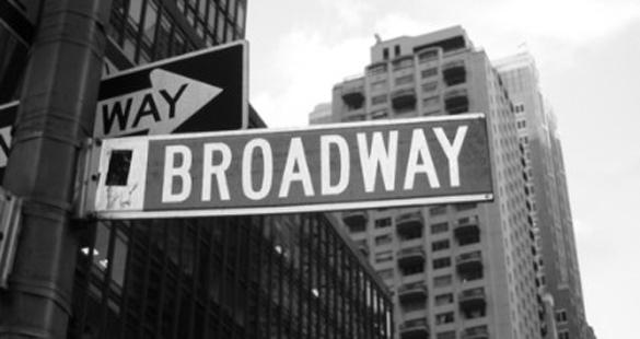 Broadway em Cuba