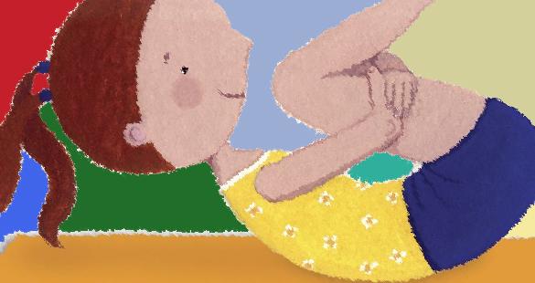 Por que Yoga para crianças?