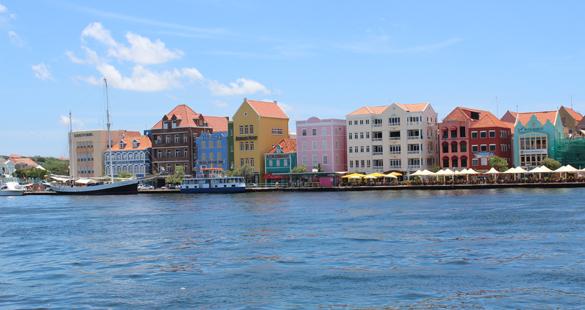 Amstel Race Curaçao