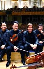 Quarteto Osesp