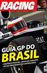 GP do Brasil F1