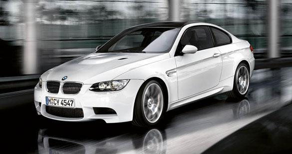 Carro branco vira tendência