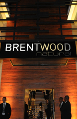 Brentwood Natural