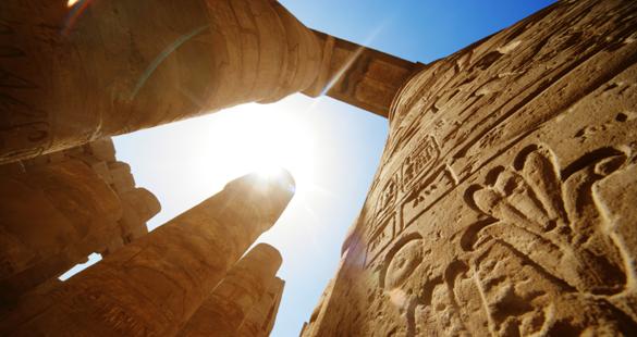 Egito além das pirâmides