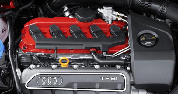 Motor do Ano acima de 2 litros