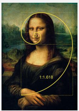 Da Vinci's code!