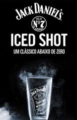 Iced Shot