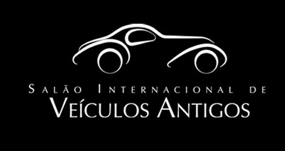1º Salão Internacional de Veículos Antigos