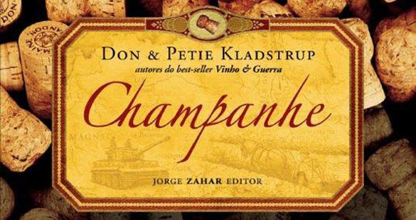 Champagne Brut para um bom Reveillon