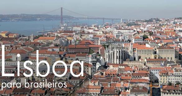 Lisboa para Brasileiros