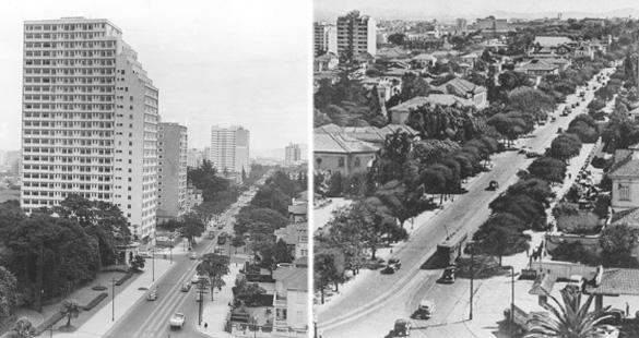 120 anos de Avenida Paulista