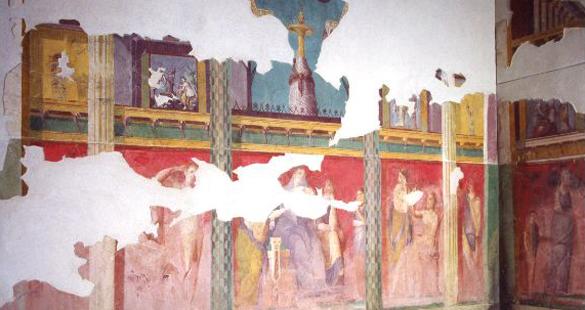Roma – A Vida e os Imperadores