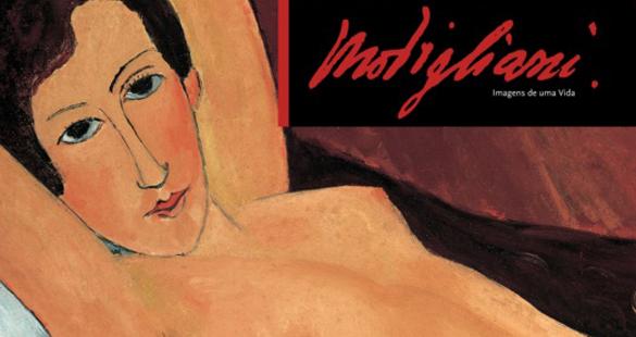 Exposição Modigliani