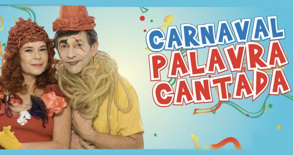 Carnaval Palavra Cantada