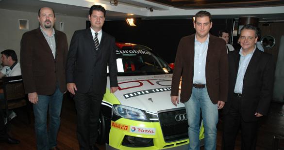 Audi DTCC