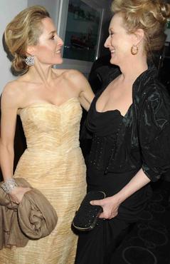 Festa pós-BAFTA Awards
