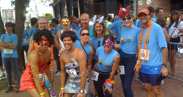 Drink & Run 2012