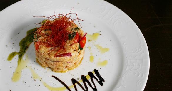 Aulas de culinária na Toscana