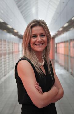 Ana Isabel Fernandes