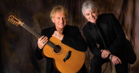 PPOW sorteia ingressos para o show do Air Supply