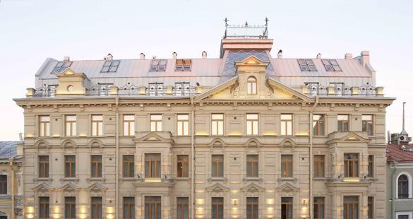São Petersburgo para todos os gostos