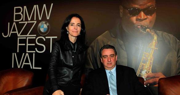 2012 BMW Jazz Festival anuncia atrações de sua 2ª edição