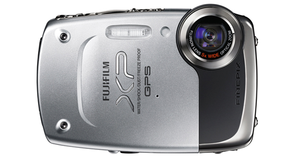 Finepix XP 30