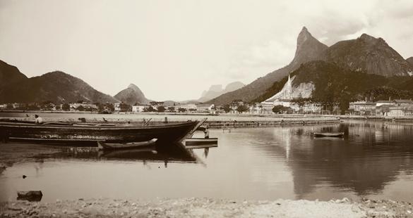 Exposição Panoramas: a paisagem brasileira no acervo do IMS