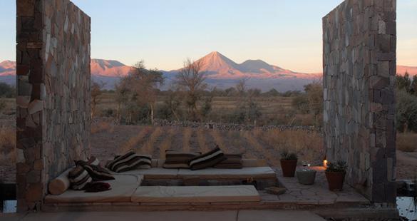 Deslumbre-se com o céu do deserto