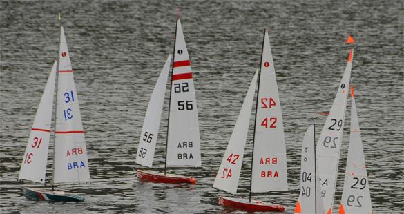 Campeonato de regatas