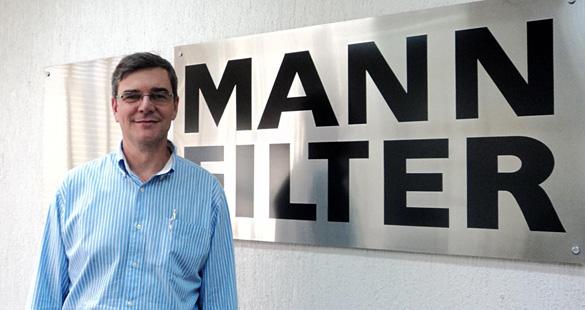 MANN+HUMMEL e Shell do Brasil firmam parceria