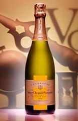 Champagnes especiais