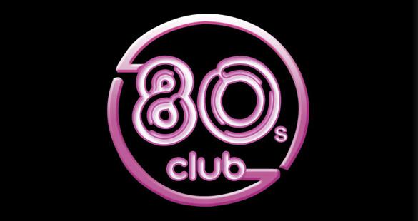 Estreia da 80s Club