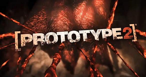 Prototype 2 – O vírus está de volta