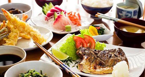 Jiyuu Sushi
