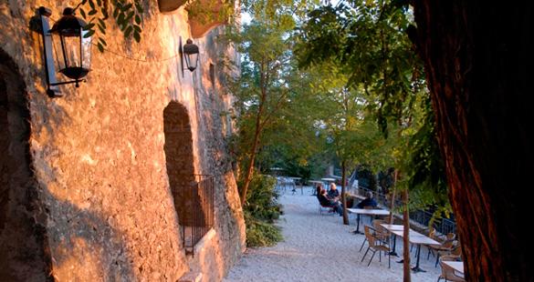 Tempos de sol na Toscana